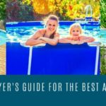 Best Above Ground Pool Buying Guide