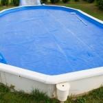 Pool Solar Cover