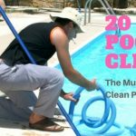 Top 20 best pool cleaner reviews