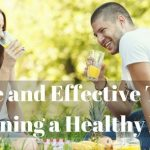 simple-and-effective-tips-for-maintaining-a-healthy-lifestyle