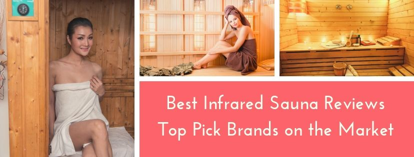 Top Best Infrared Sauna for Family