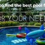 best pool fence reviews