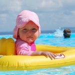 Fun and Safe Swimming for Children