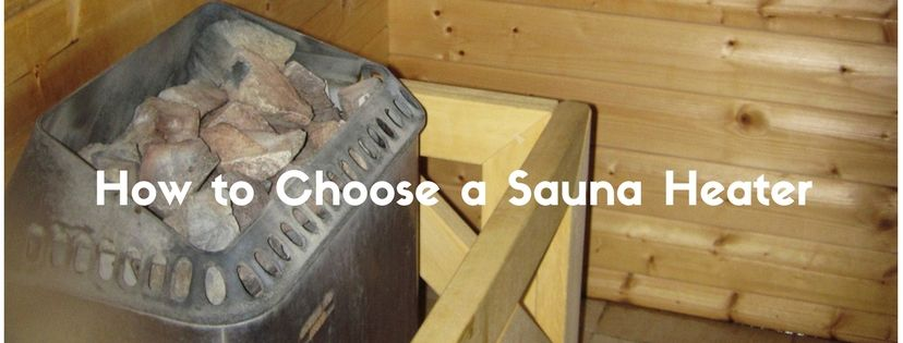Best Sauna Heaters in the Market