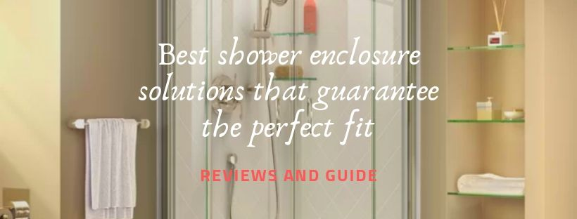 Best shower enclosure reviews