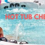 best hot tub chemicals