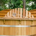 Benefits of Soaking into Wooden Hot Tubs