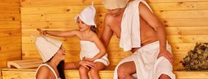 What is an Infrared Sauna