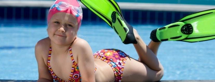 swim fins make better swimmers