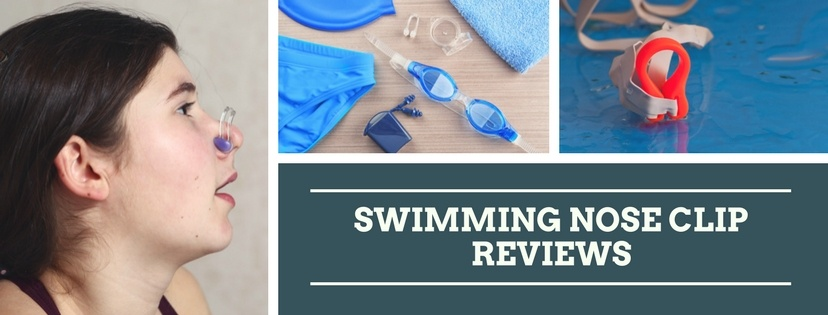 best swimming nose clip Reviews