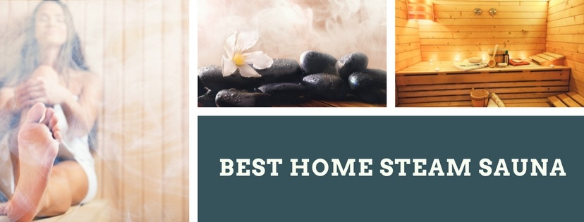 Best home steam sauna
