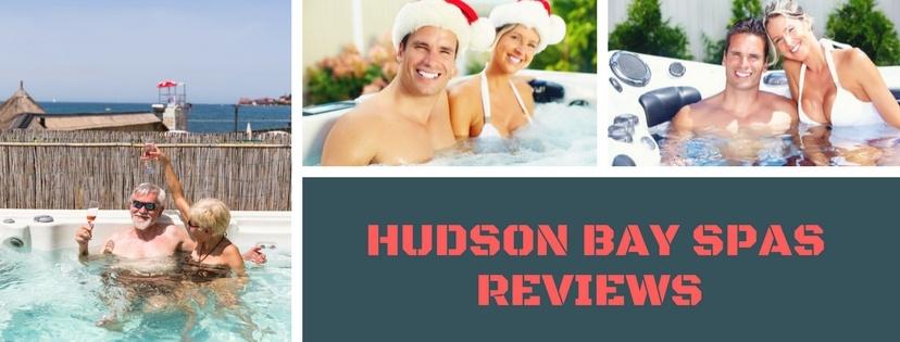 Hudson Bay Spas reviews