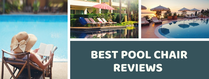 best pool chairs Reviews