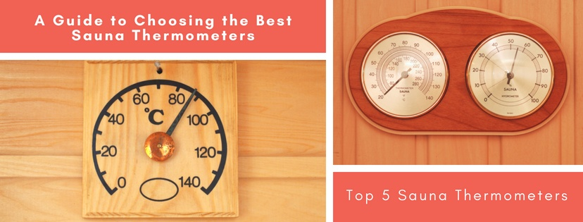 Best Sauna Thermometer Reviews