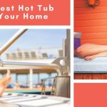 Best Hot Tub Handrails for Your Home