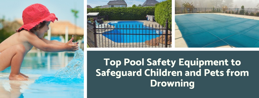 Top Pool Safety Equipment