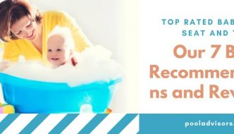 Top Rated Baby Bath Seat and Tub: Our 7 Best Recommendations and Reviews!
