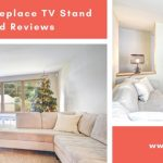 Find Out Which Electric Fireplace TV Stand is Perfect for Your Home