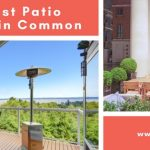 What the Best Patio Heater Have in Common