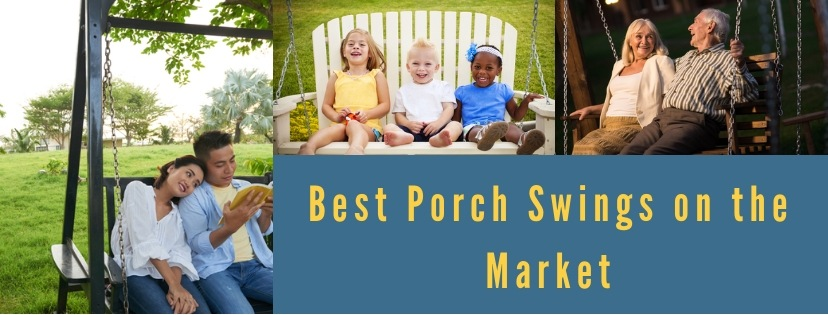 Best Porch Swing Reviews