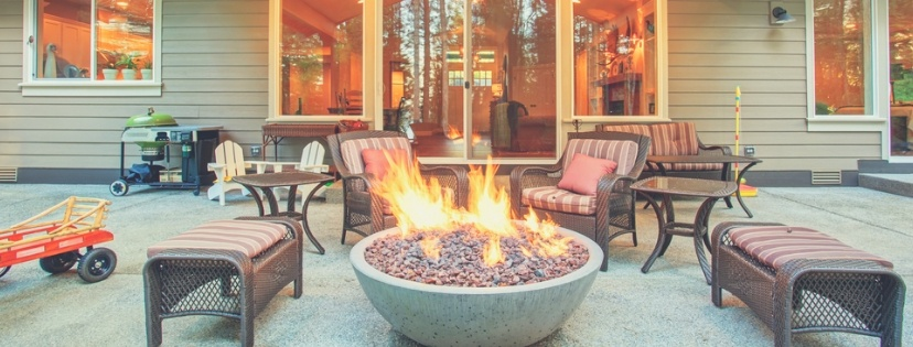 What to Keep in Mind when Buying a Fire Pit