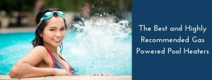 the best gas pool heater reviews