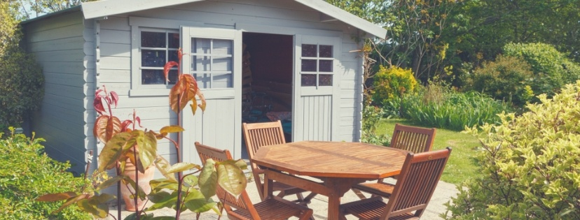 The Best Plastic Sheds To Beautify Your Garden