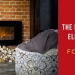 best wall mount electric fireplace reivews