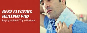 Best Electric Heating Pad Reviews