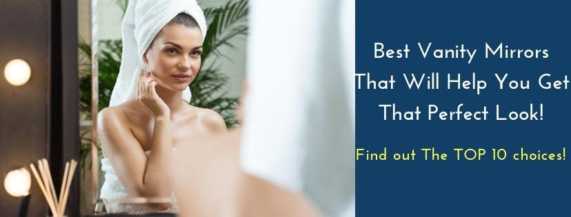 top 10 best vanity mirror reviews