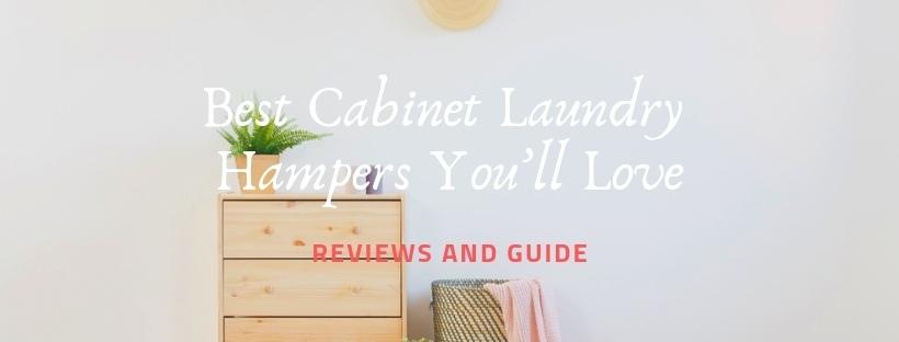 Best Cabinet Laundry Hampers Youu0027ll Love