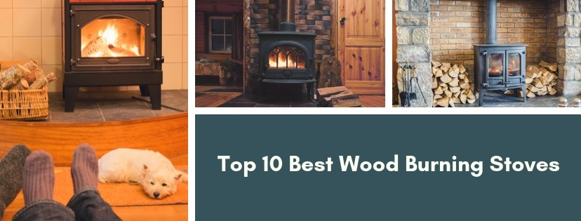 Top 10 Best Wood Burning Stoves Reviews