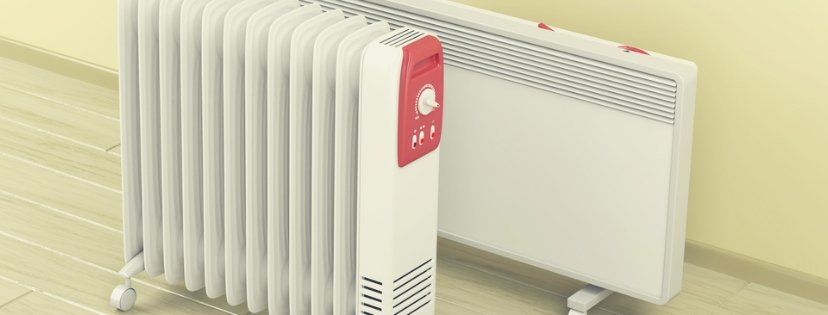 The Advantages of Using Oil Filled Heaters