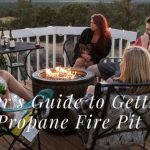 Best Propane Fire Pit Table