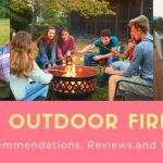 Best Outdoor Fire Pit Reviews