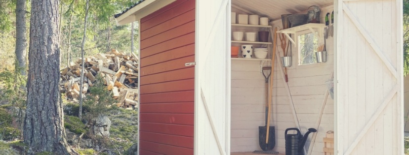 Buying guide for the Best Shed Kit