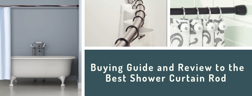 Best Shower Curtain Rod Reviews