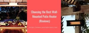 best wall mounted patio heater reviews