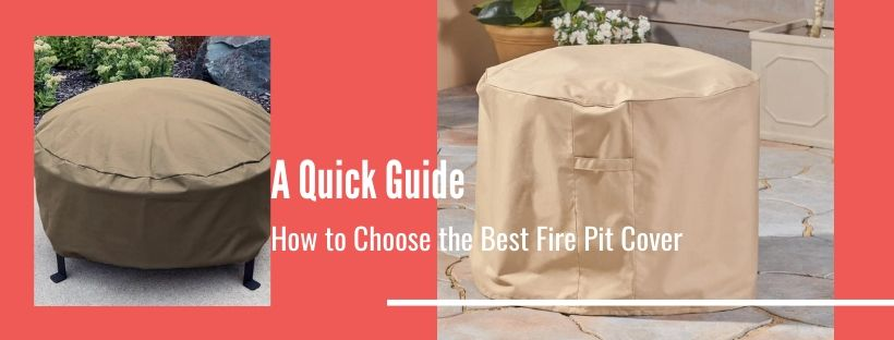 Best Fire Pit Cover Reviews