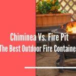 Chiminea Vs Fire Pit