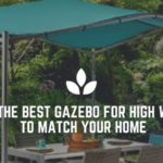 Find the Best Gazebo for High Winds to Match your Home
