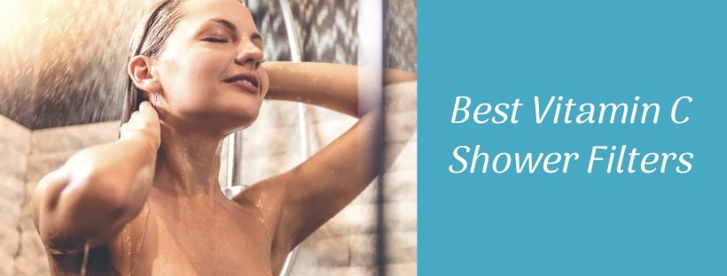 Best Vitamin C Shower Filter Reviews