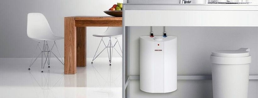 What is a point of use water heater