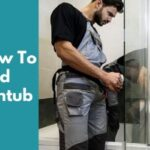 A guide on how to remove and replace a bathtub
