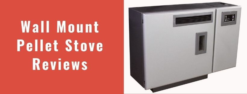 wall mounted pellet stove reviews