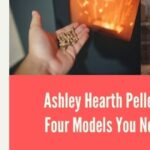Ashley Hearth Pellet Stove Reviews