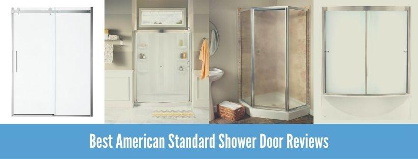 Best American Standard Shower Door Reviews