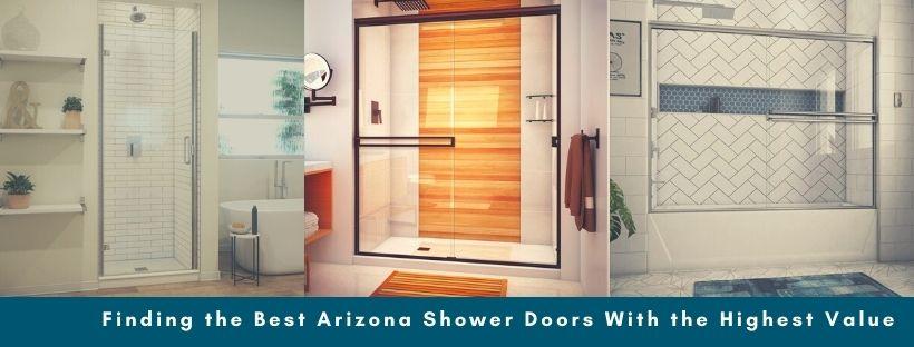 Best Arizona Shower Door Reviews