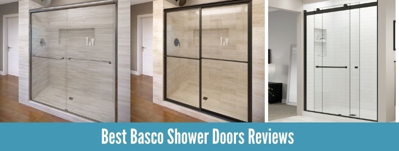 Best Basco Shower Door Reviews