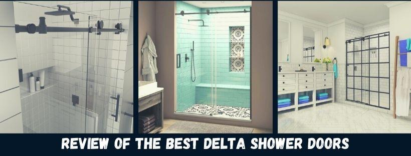 Best Delta shower door reviews